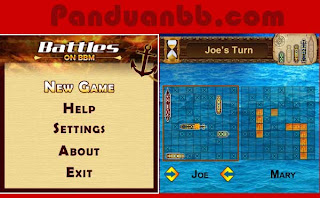 Gownload Game Blackberry Bettel Ship Gratis