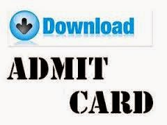 AP TCC - ITI Admit Card 2015