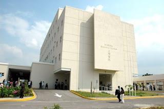 Hospital Taiwán en Azua está deteriorado