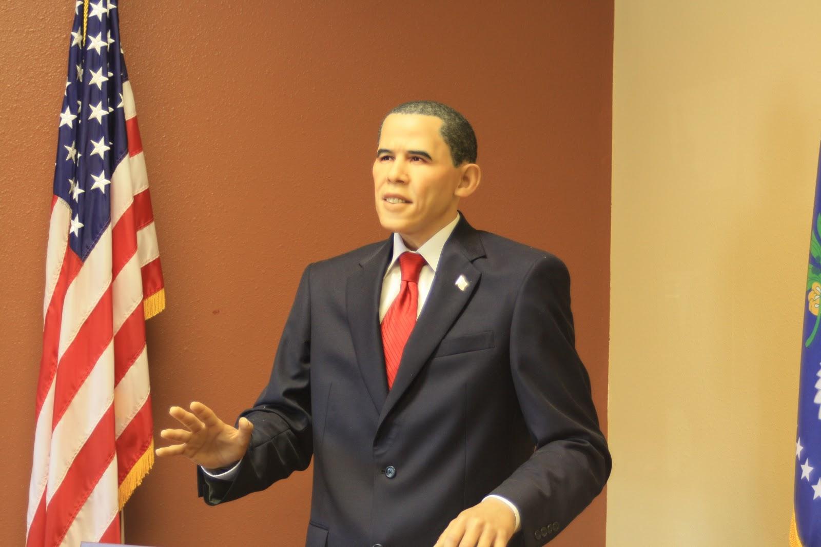 washington presidency