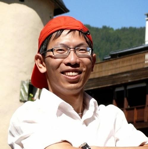 名人推薦---外科醫師作家劉育志評楊醫師