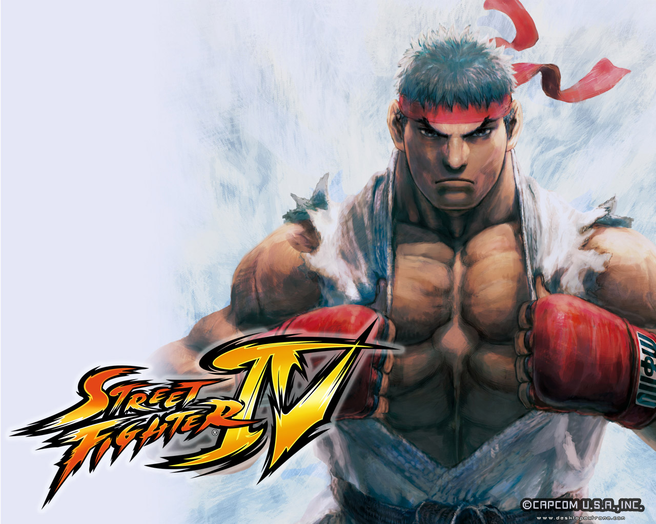 Street Fighter HD & Widescreen Wallpaper 0.473211557785663