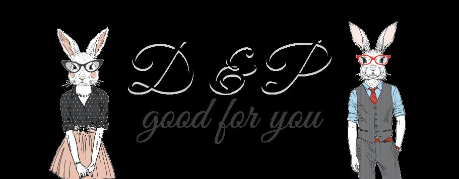 D&P - blog o kosmetykach, zdrowym odżywianiu, sprzątaniu
