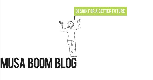 Musa Boom's Blog