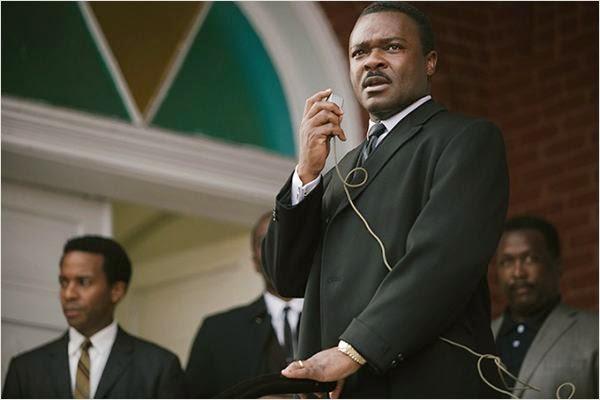 David Oyelowo como M.L.King