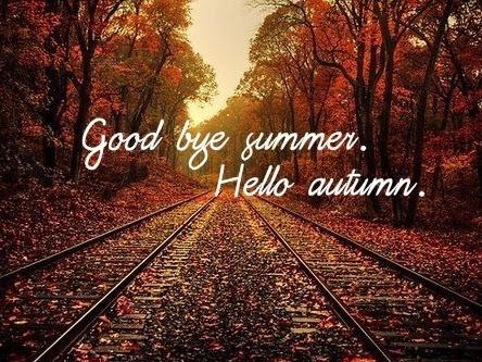 Hallo herfst!