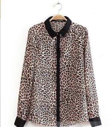 camicia-leopardata