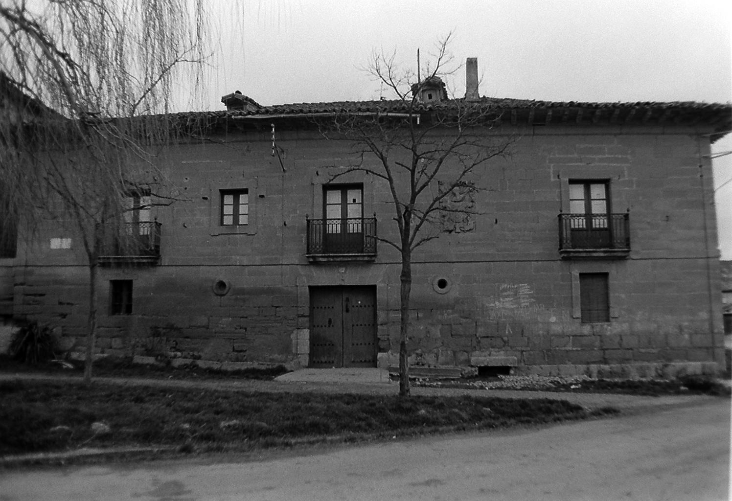Casas solariegas en la rioja 3 altable i - Casas prefabricadas la rioja ...