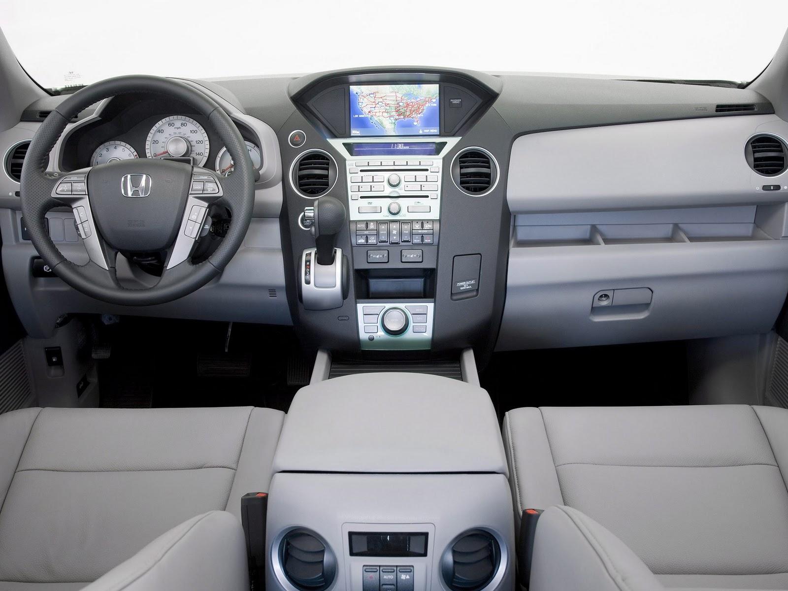 HONDA Honda Pilot