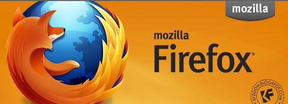 mozilla firefox 46