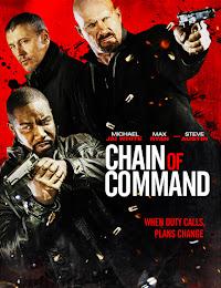 Chain of Command (2015) [Latino]