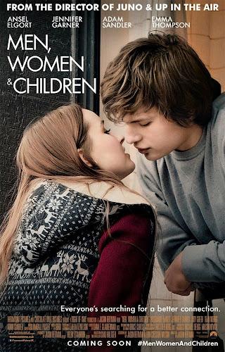 Men, Women and Children (Web-DL 720p Dual Latino / Ingles) (2014)