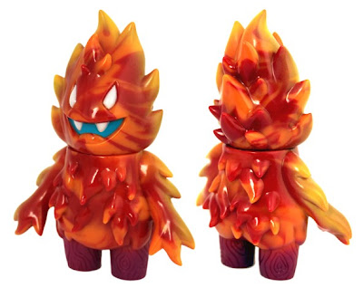 Super7 - Fiery Tornado Honoo by Leecifer