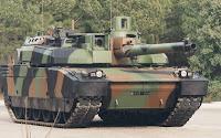 AMX-56 Leclerc MBT
