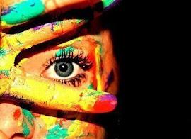 Eh tú, Abre los ojos