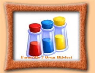 Farmville 2 Üretim Boyası Hilesi