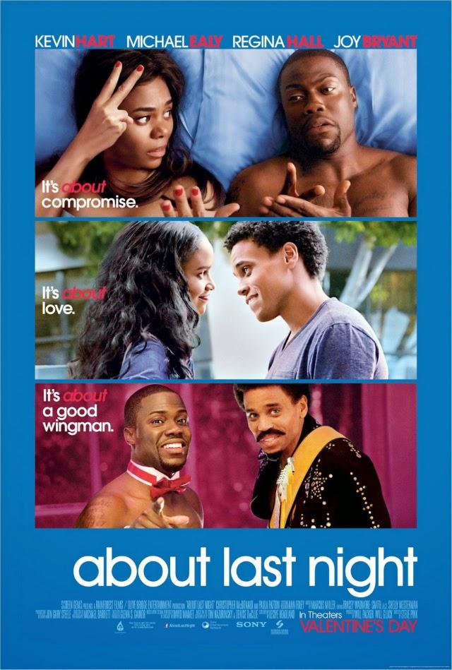 La película About Last Night