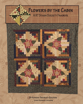 Free Autumn Quilting Patterns - Page 3