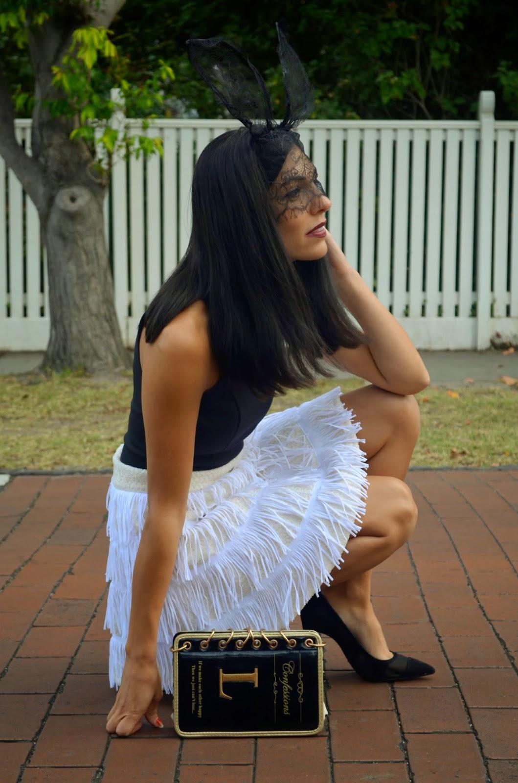 Fringe Skirts