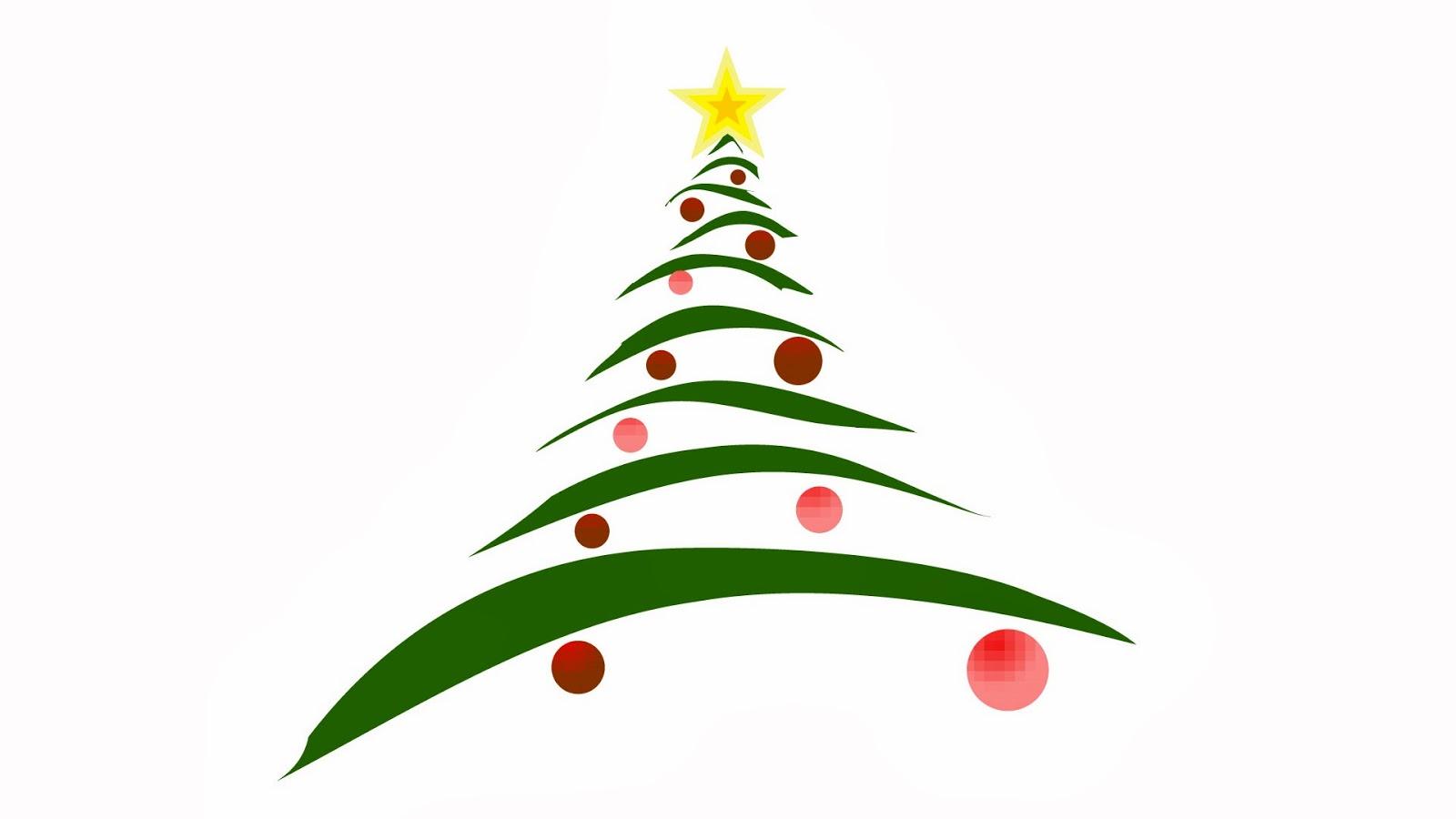 Imagenes hilandy fondo de pantalla navidad arbol de - Arbol de navidad de bolas ...