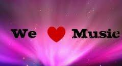 We ♥ Music