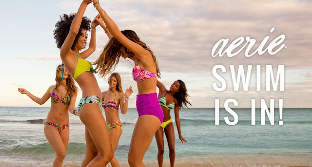 aerie swimwear 2015