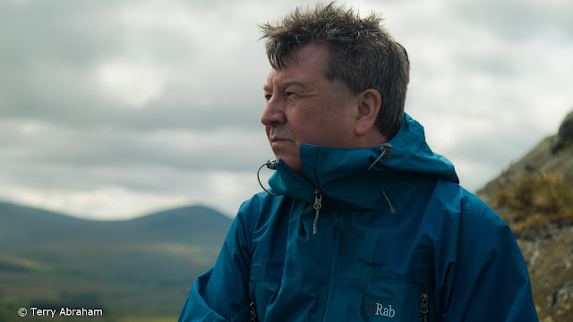 Stuart Maconie Lake District Life of a Mountain Blencathra
