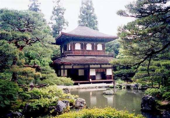 Arsitektur Rumah Tradisional Jepang