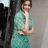 Swathi Reddy Photos at South Scope Calendar 2014 Launch  %252814%2529