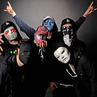 Hollywood Undead – From The Ground Lyrics | Letras | Lirik | Tekst | Text | Testo | Paroles - Source: musicjuzz.blogspot.com
