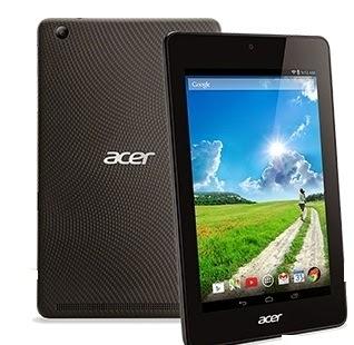 Harga Tablet Acer Maret 2015 Terbaru dengan Spek Lengkap