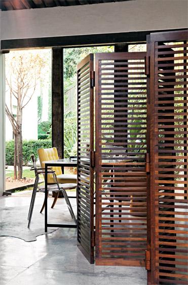 Thinking at design junho 2013 - Biombos casa home ...