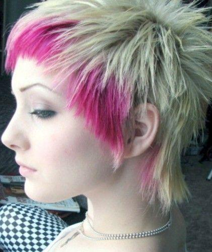 short hair style guide and