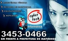 CYBER TECH Informática