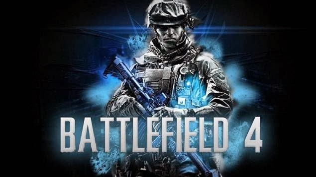 Battle Field 4 Free Download