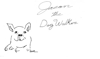 Jason The Dog Walker