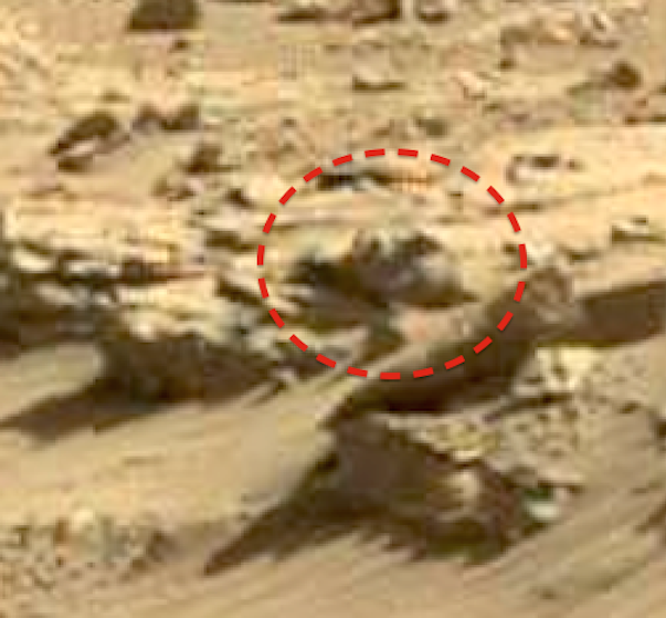 actual mars rover pictures nasa - photo #4
