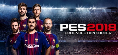 Pro Evolution Soccer 2018 MULTi17 Repack By FitGirl