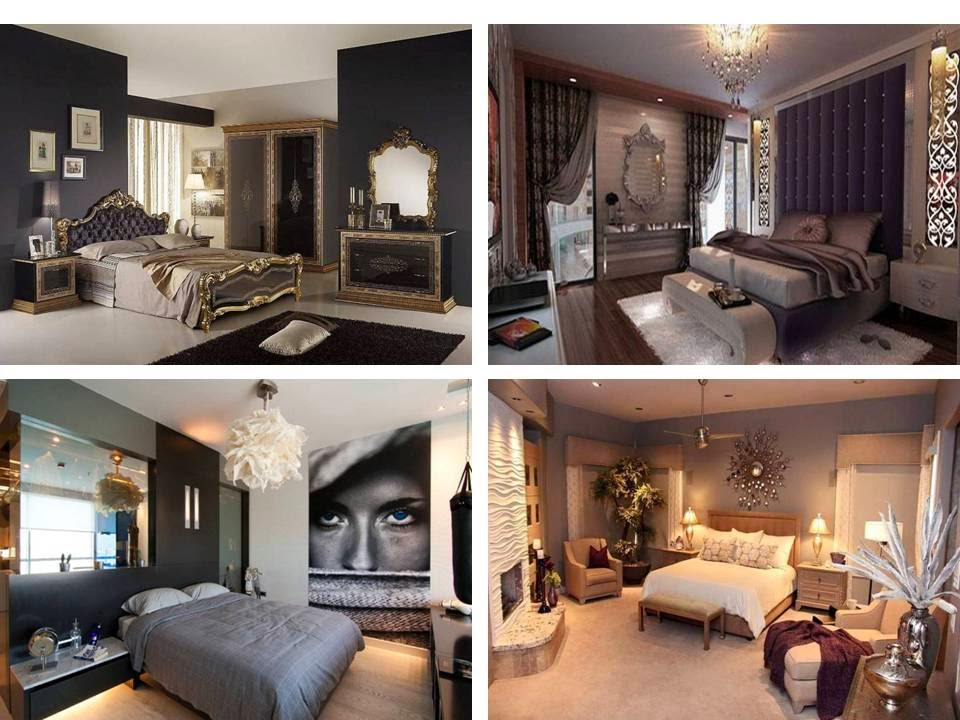 Bedrooms Modern Master Bedrooms The Most Beautiful 10 Master Bedrooms