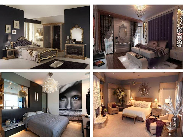 Most Beautiful Bedrooms Custom With Most Beautiful Master Bedrooms Images