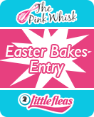Easter Bakers Recipe Competition