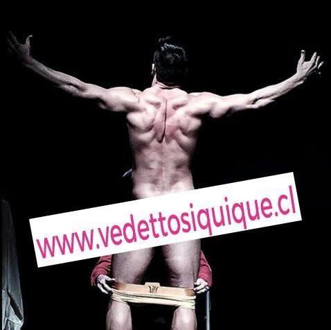 Vedettos Iquique +569 9266 3430