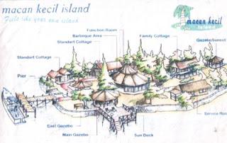 Pulau Macan Kecil Paket Liburan Wisata Ke Pulau Seribu Harga Diskon Hub. 021-7668477, 021-7513323 (office hour)