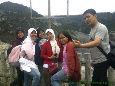 trip dadakan to Bandung