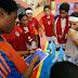 Adesppe briga por uma vaga na final da VI Taça Brasil Correios de Futsal Sub 17 Feminino
