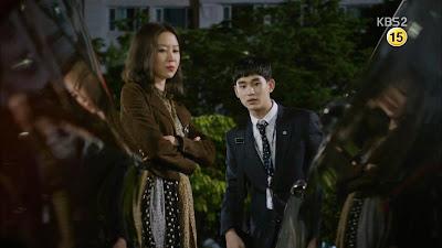 The Producers Producer Producers Review Recap episode 1 ep 1 Baek Seung Chan Kim Soo Hyun Ra Joon Mo Cha Tae Hyun Tak Ye Jin Gong Hyo Jin Cindy IU enjoy korea hui Korean Dramas