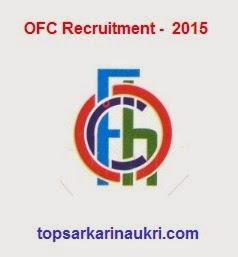 sarkari-naukri-2015, sarkari-naukri, ofc-recruitment
