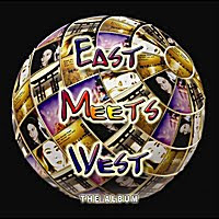 East Meets West By Shade Law and Ryo Utasato