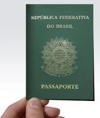 Documentos para tirar passaporte