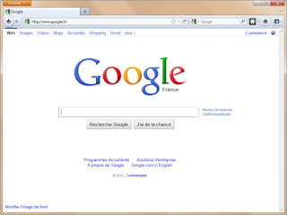 Les easter eggs de Google Chrome
